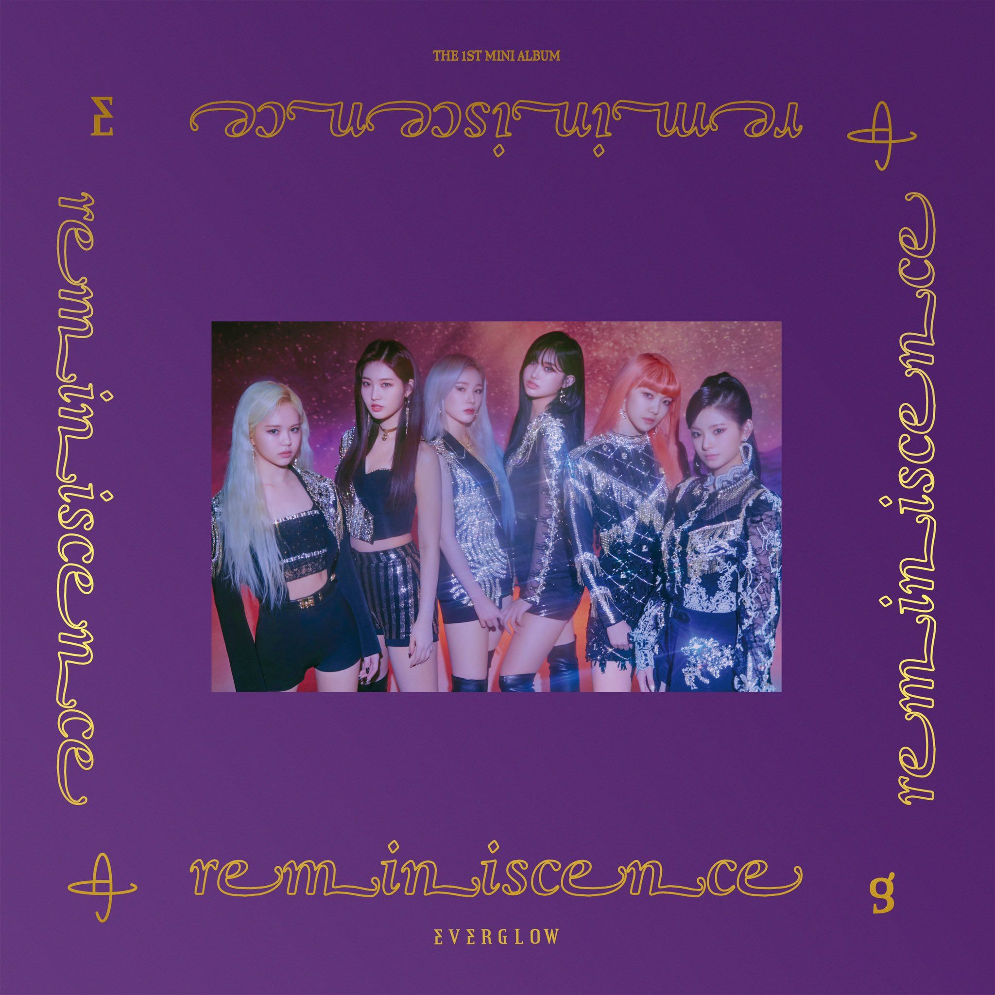 Everglow Official On Twitter Album Album Songs Pop Albums