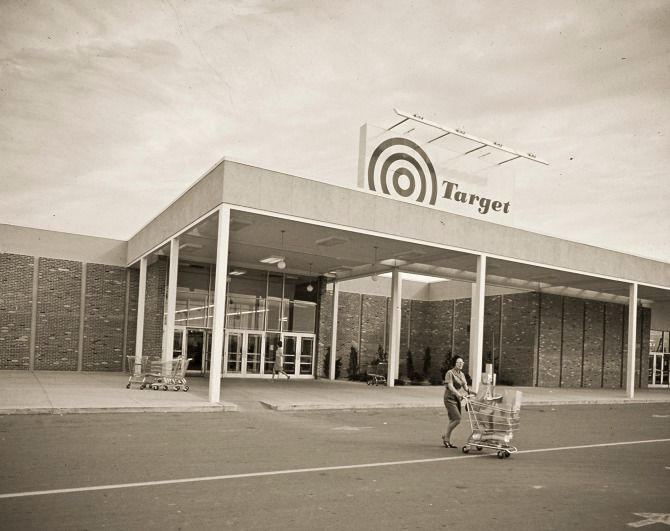 Target: 50th Anniversary - Allan Peters