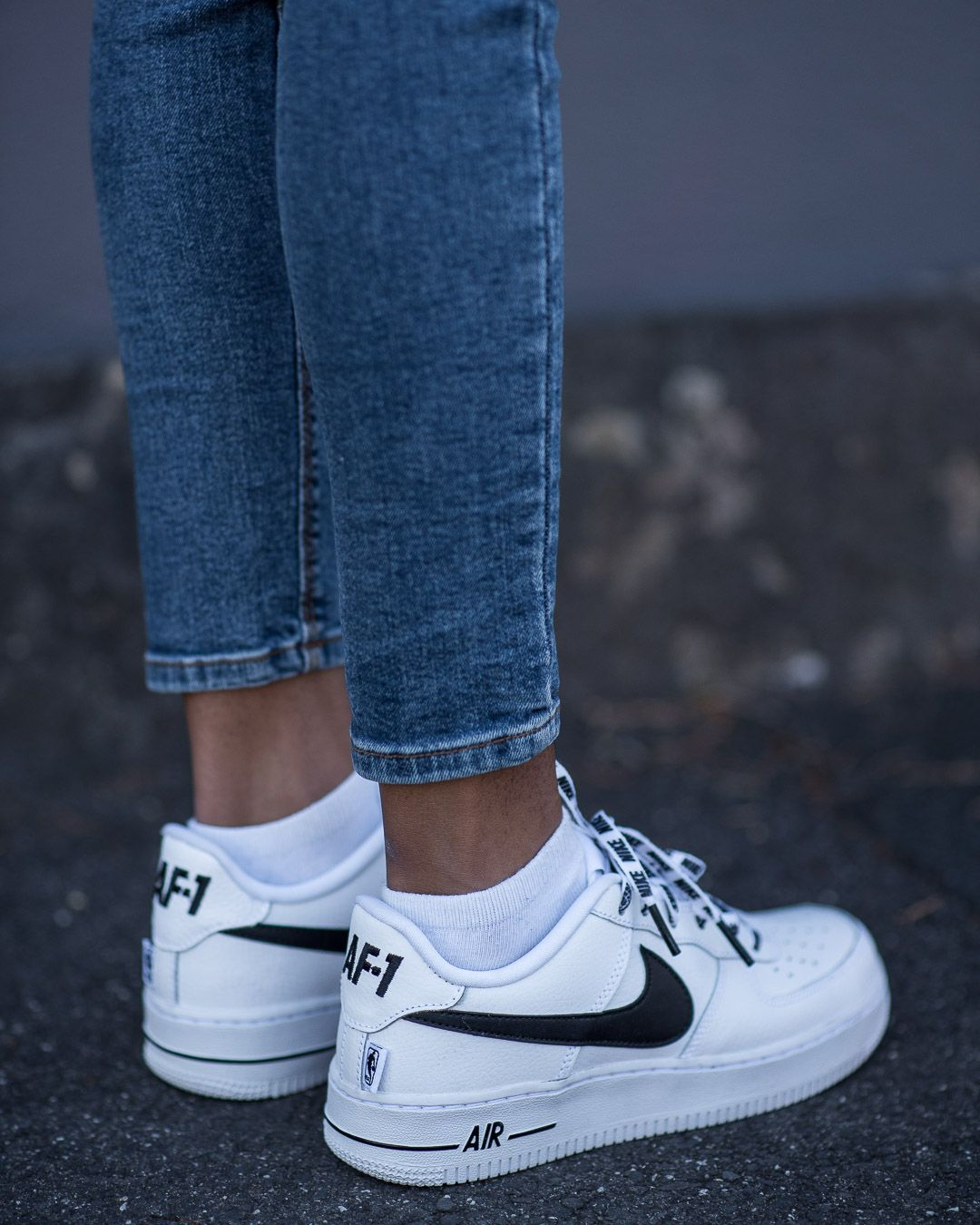 detailing 6ac42 76233 Nike Airforce 1  Sneakers of the Month   Femmes   Shoes, Nike shoes et  Sneakers
