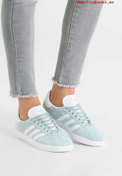 adidas zapatillas mujeres 2018