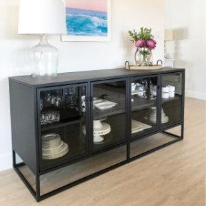Sideboards and Buffet Tables | Crate and Barrel