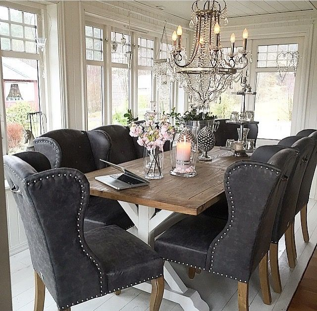 Dining Room Trends 2019 Dos And Don Ts For A Spectacular: Dining Room Remodel, Home Decor, Interior