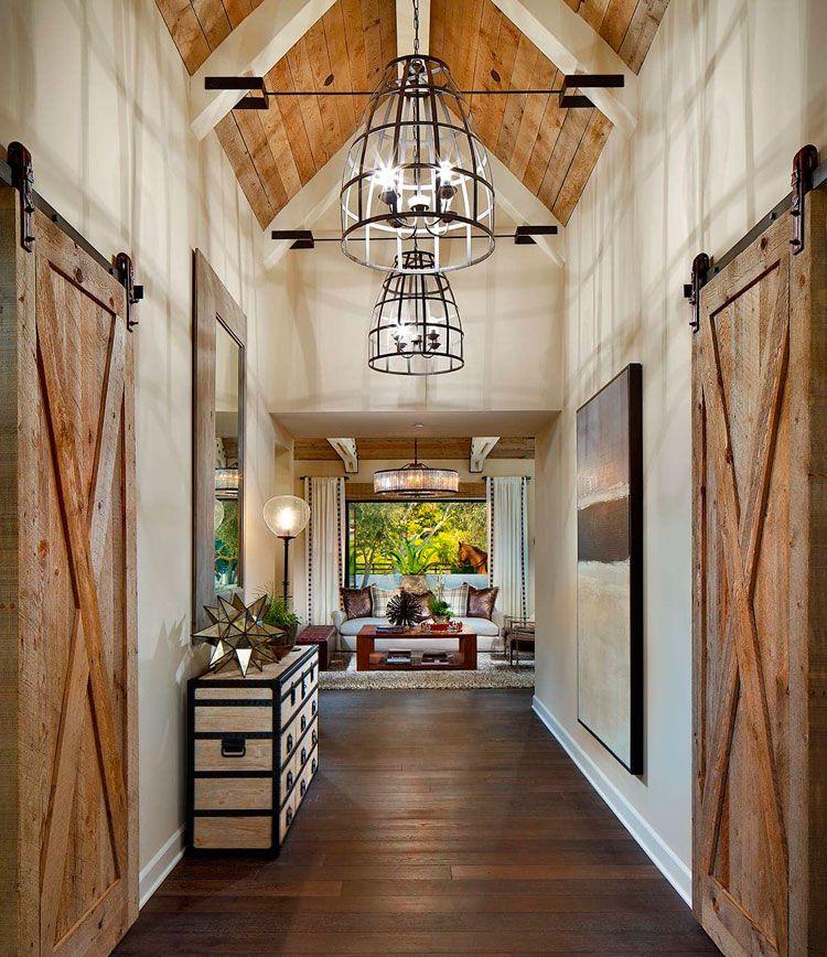 75 best rustic farmhouse decor ideas modern country