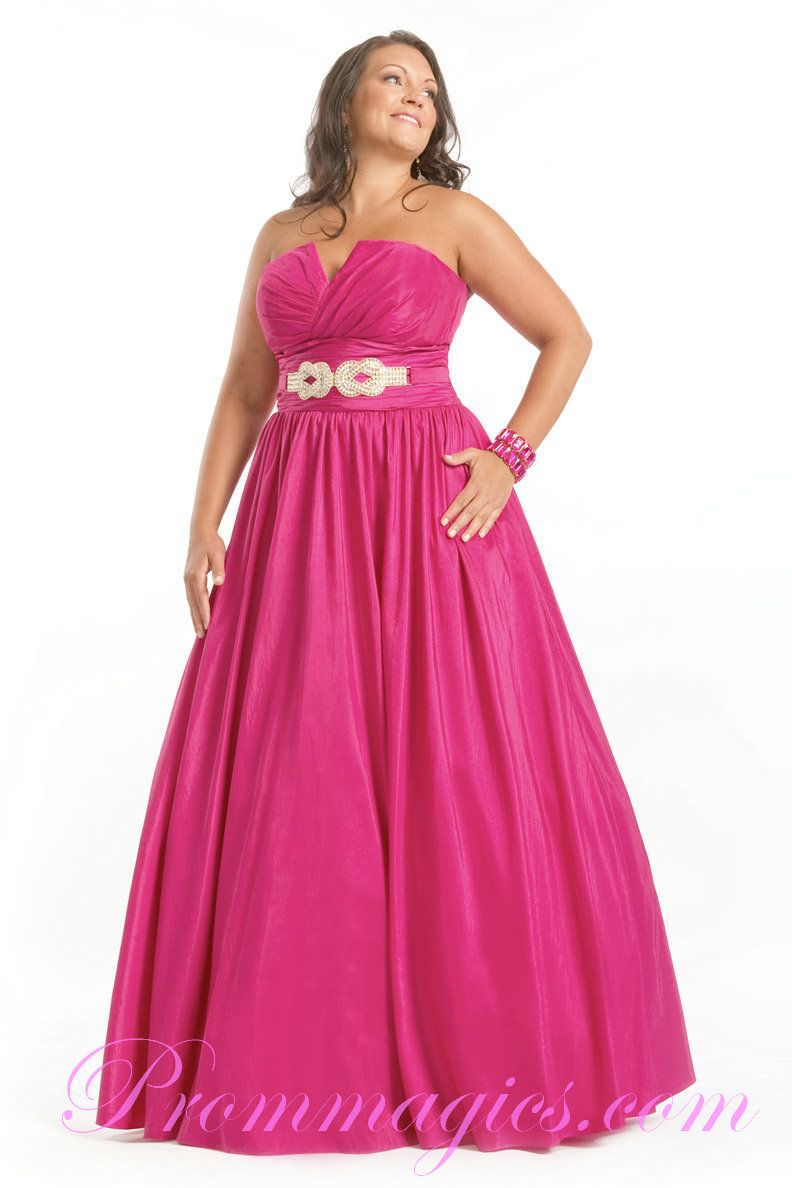 1000  images about Dresses/Clothes on Pinterest - Plus size formal ...