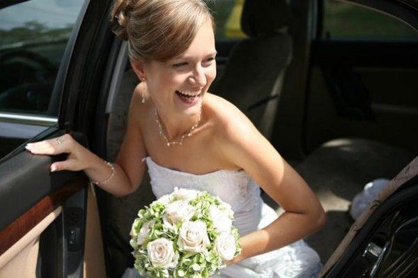 Chegou o grande dia! Veja erros e acertos que toda noiva deve conhecer - Site de Beleza e Moda