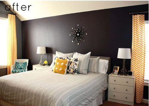 bedroom idea. Love it! (Alexa idea)