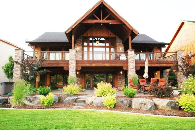 Ranch house plans daylight basement tmpendergrass for Daylight basement ranch house plans