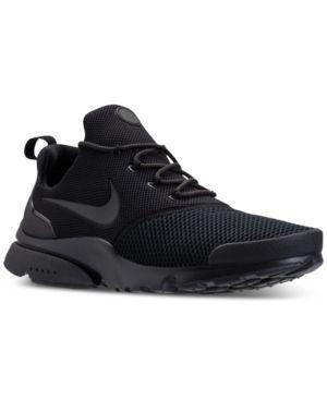 Nike Men's Presto Fly Running Sneakers
