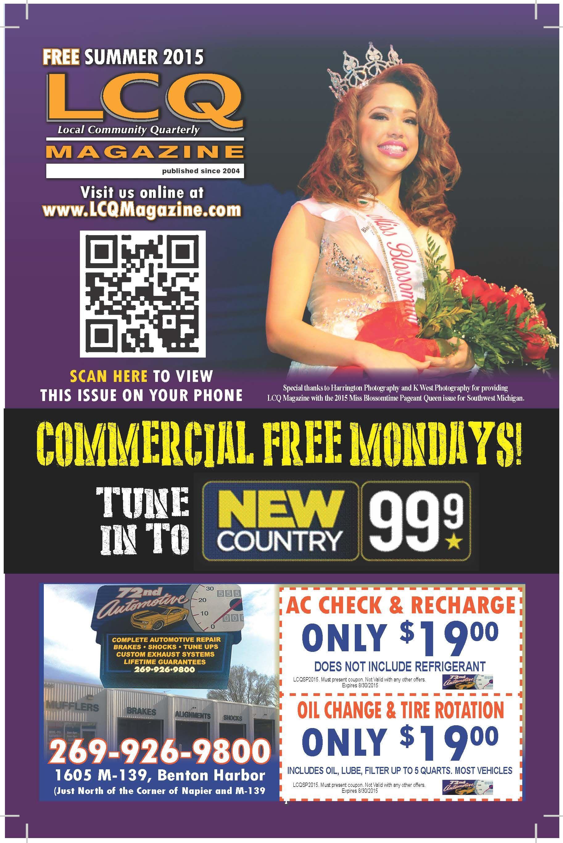 Southwestern michigan leading coupon magazine magazine