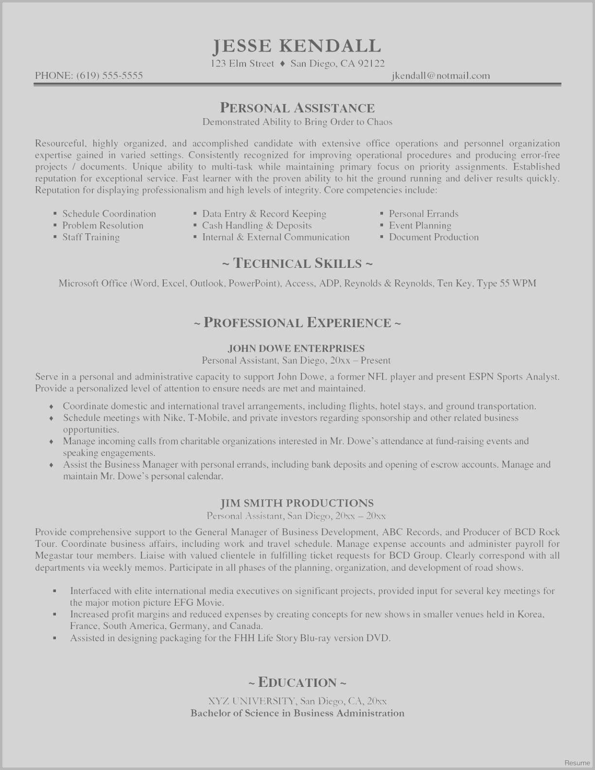 77 New Image Of Life Science Resume Examples Resume Examples Life Science Good Resume Examples
