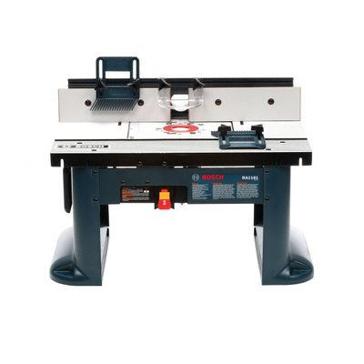 Bosch 15 amp corded 27 in x 18 in aluminum top benchtop router benchtop router table at the home depot mobile keyboard keysfo Images