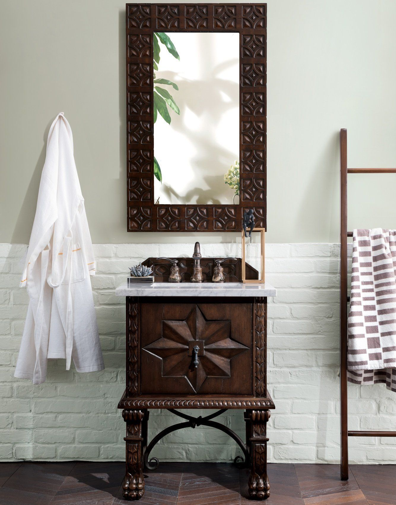 Balmoral 26 Single Bathroom Vanity Bathroom Vanity Bathroom Sink Vanity Single Bathroom Vanity