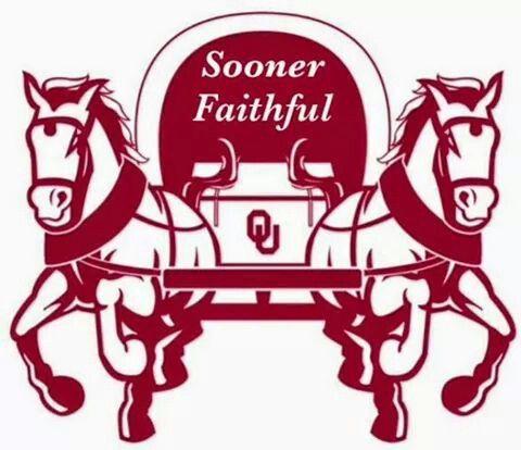 Oklahoma Sooners Wagon Clip Art Clipart Library