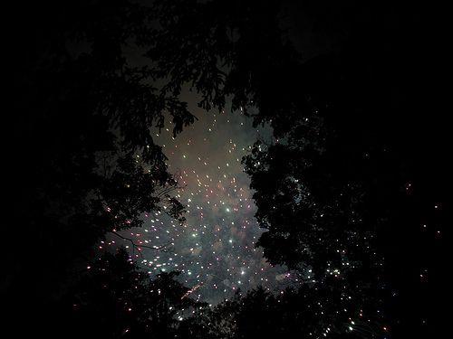 starryfirework | Inspirational Ideas: | Stargazing, Stars