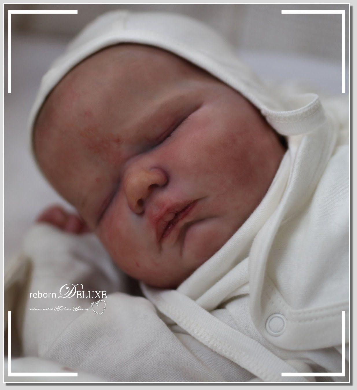Landon reborned by Andrea Heeren rebornDELUXE realborn kit www.reborn-deluxe.com  #rebornbaby #artist  #rebornbaby #Puppe für #Sammler #reborned von #AndreaHeeren #reborndeluxe  #Babys #Neugeborene #newbornphotography #art #artwork #Puppe wie echtes #Baby #lifelike  #lebensecht #kunst #künstler #newborn #babygirl  #babydoll #babyshower #newbornphotography #newborn #artist