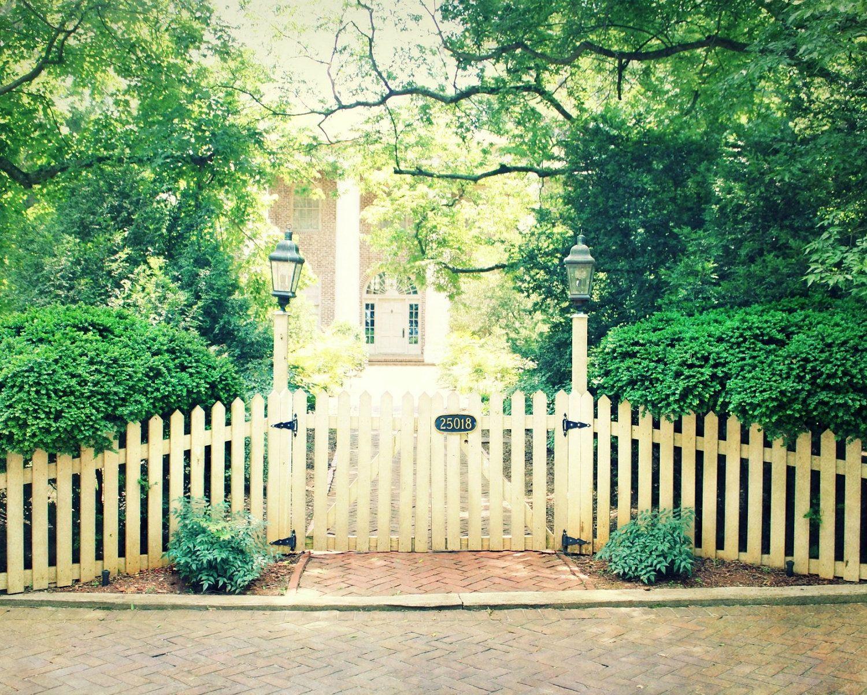 Pin on Gates & Fences