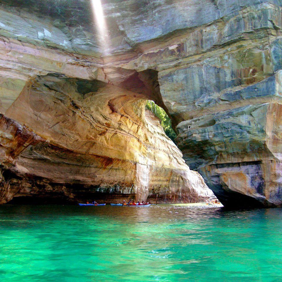 Places To Visit On Lake Michigan In Wisconsin