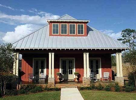 Plan 60068rc Delightful Cottage Home Plan House Plans Cottage House Plans Cottage Homes