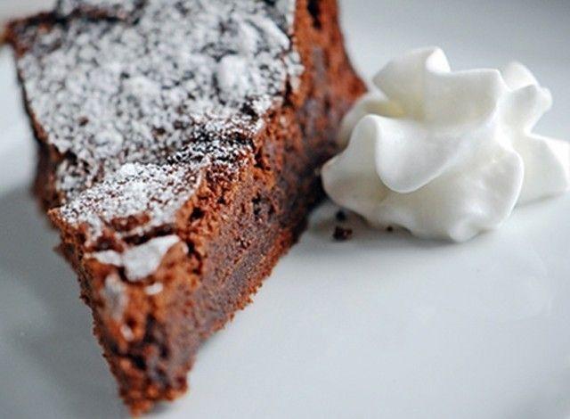 Come si fa un dolce al cioccolato