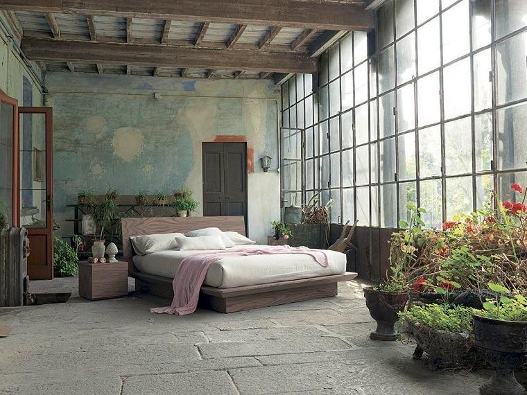 Chambre moderne : 56 idées de déco design | Chambre moderne, Idées ...