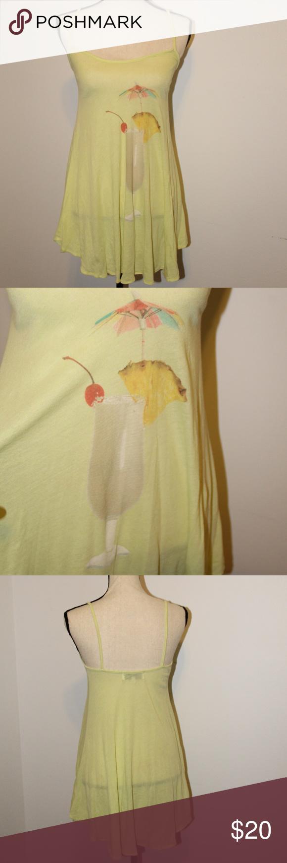 Royal blue n yellow dress  Wildfox Yellow Slip Dress  Wildfox Minis and Customer support