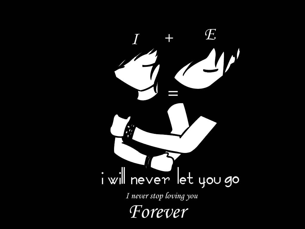 Emo Love Couples Hd Wallpapers And Pictures: I Want To Love You Forever