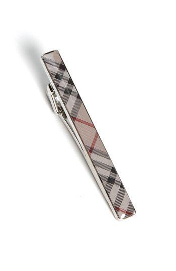 f67f22afca59 ... inexpensive burberry tie clip a forgotten necessary accessory f8423  da46a ...
