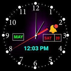 Download Smart Night Clock