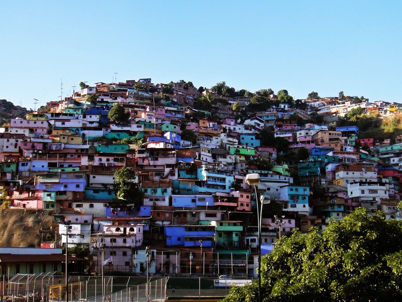 Caracas Venezuela Places To See Travel Venezuela