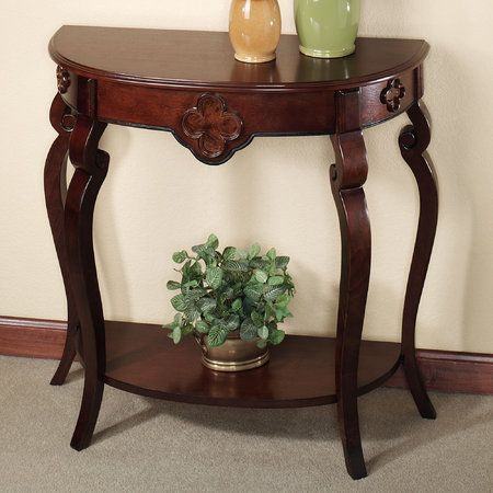 Kingscourt Console Table