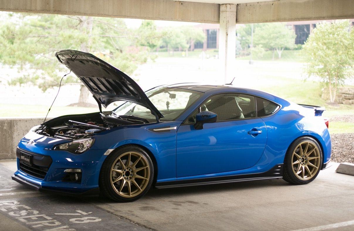 Xxr 527 Rims 18x8 75 Subaru Brz Subaru Honda Cars