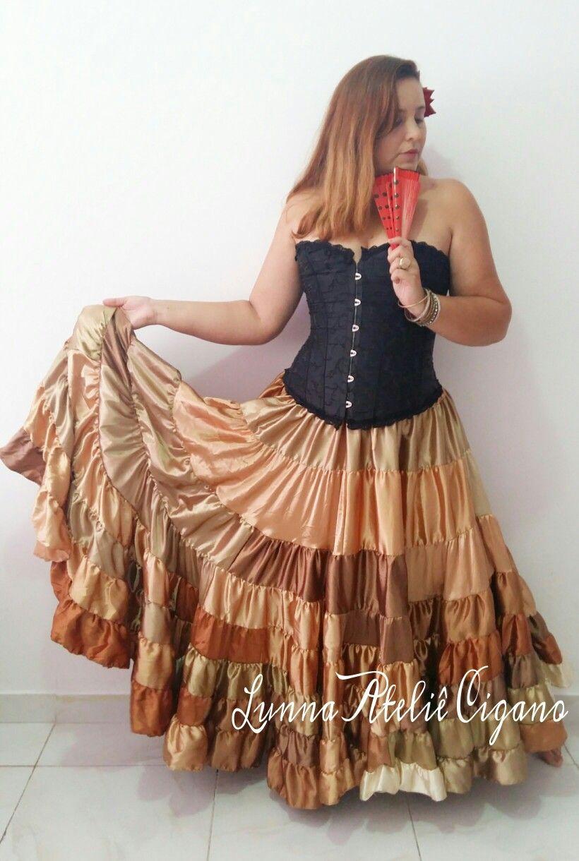 Pin Em Gypsy Fashion