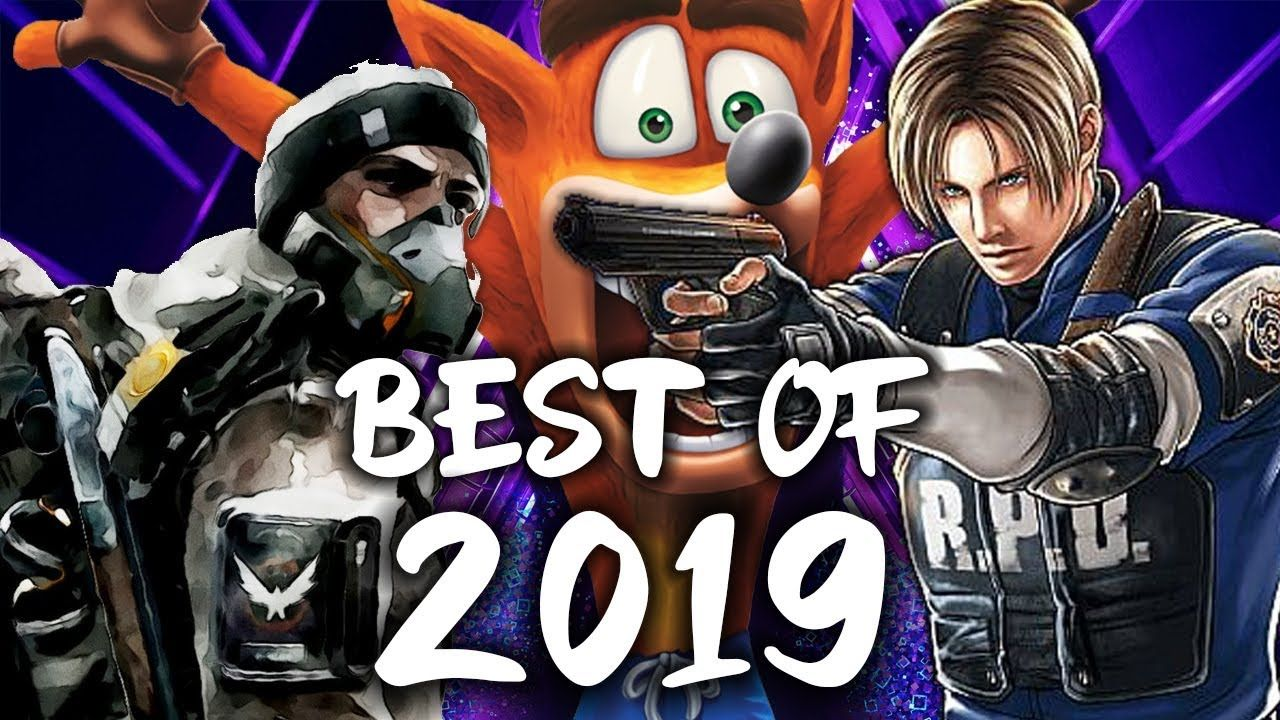 Best Video Games of 2019 SO FAR! in 2020 Cool gifs, New