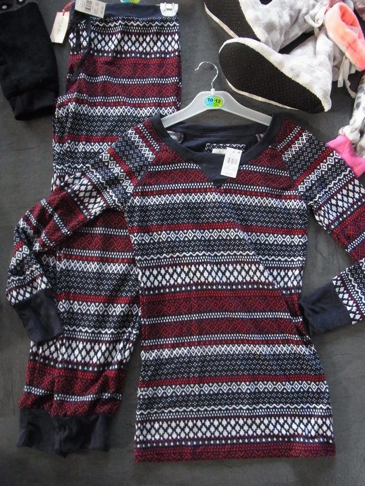 Primark Love to Lounge Pyjama Set  c3252a280cbb