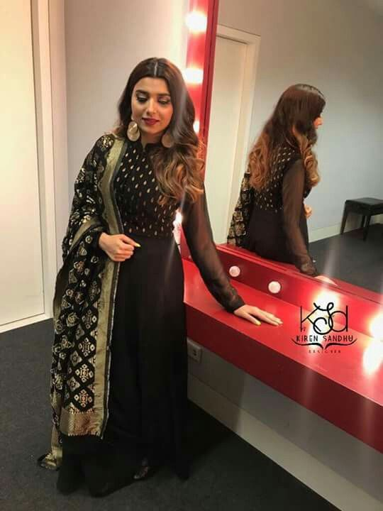 Pin de N Kaur en punjabi suit | Pinterest