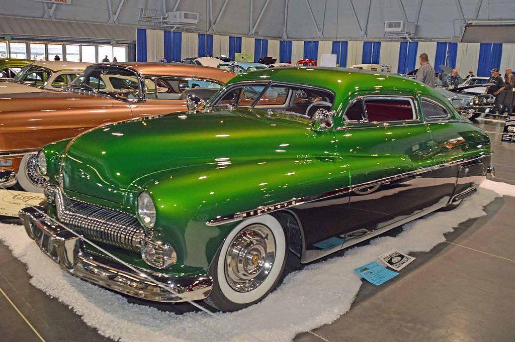 ◆1950 Mercury Custom◆