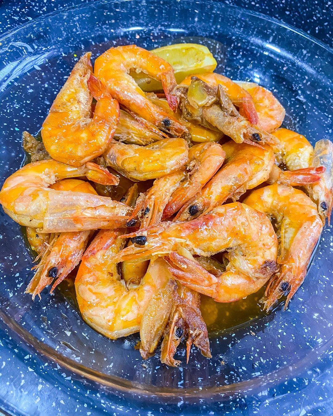 Portuguese Grill Halal Garlic Butter Prawns Portugesegrill Leicester Takeaway Lunch Dinner Portuguese Prawns England Le In 2020 Foodie Food England