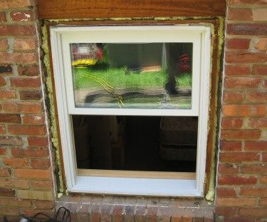 How To Install A Replacement Window Home