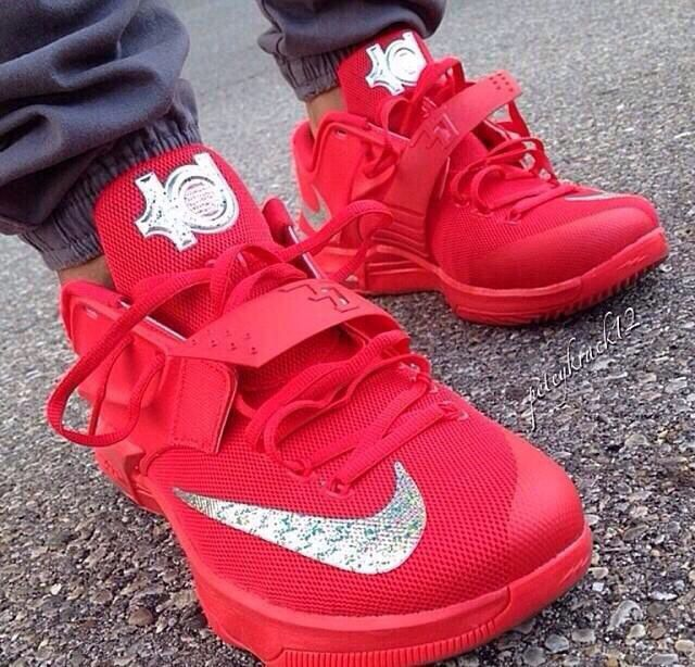 reputable site e65a8 a2565 KDs Sneaker Boots, Hot Shoes, Kd 7, Nike Kd Shoes, Nike Shoes