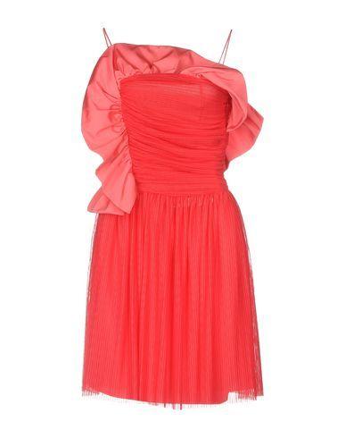 PINKO Women's Short dress Pink 4 US