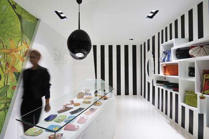 Rosa handmade accessories shop by arhimetrics celje for Accessoires shop