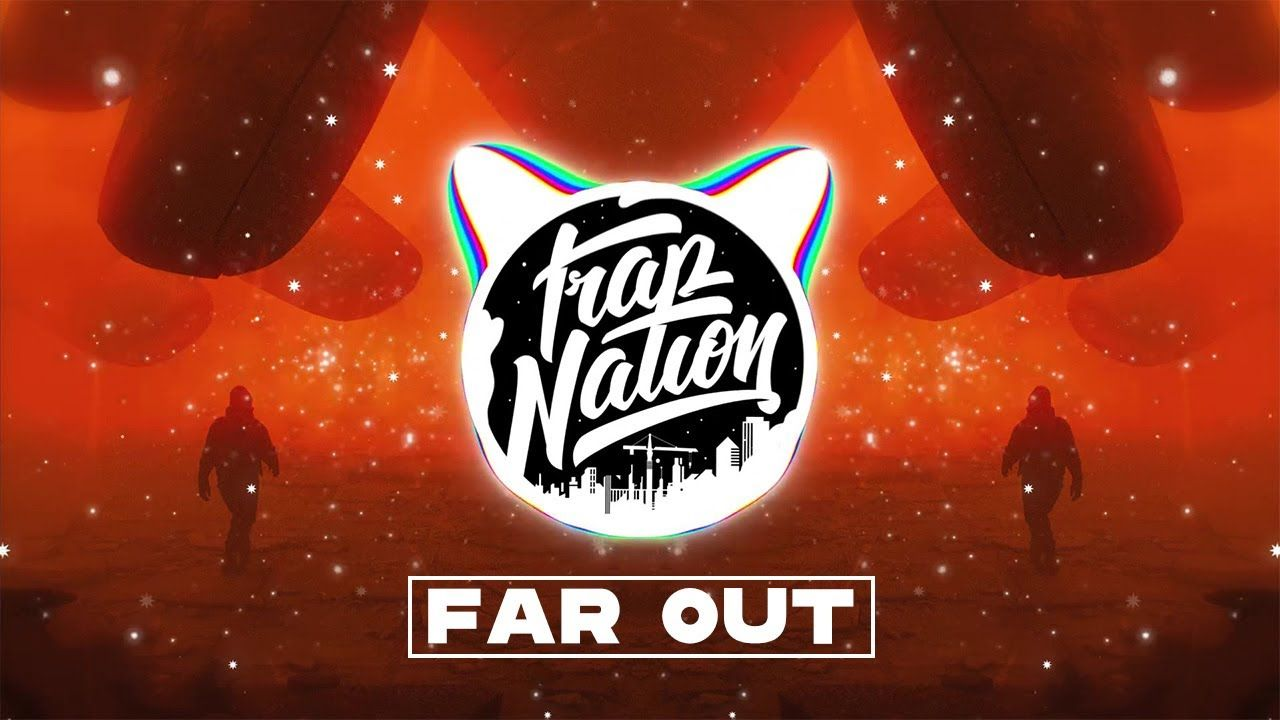 Far Out Lost With You Feat Ruby Chase Youtube Trap Music
