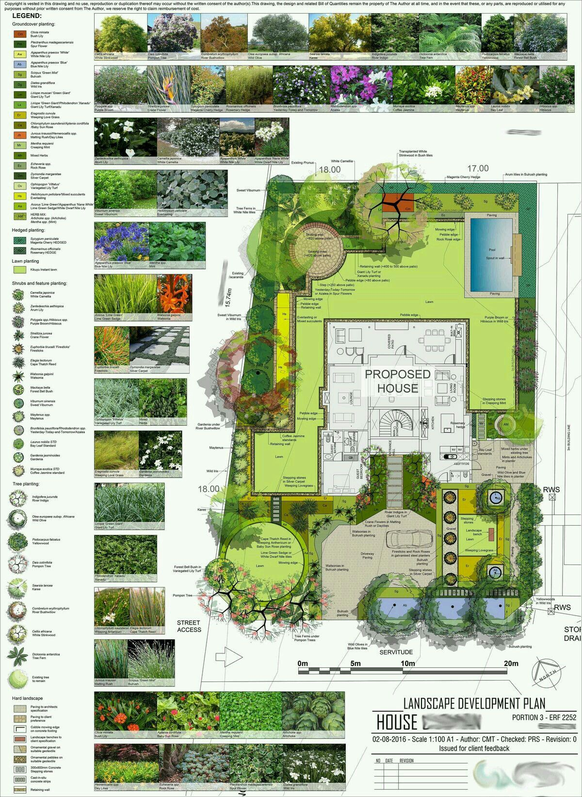 조경에 있는 영숙 조님의 핀 조경 도면 작은 정원 디자인 정원 가꾸기