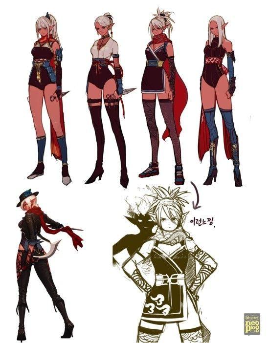 Character Design Art Prompt Idea Generator Conceptstart Net Character Design Is Used In Ever Character Design Fantasy Character Design Anime Character Design