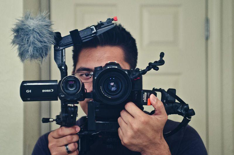 Atlanta. Wedding. Photographers. Videos. Videography. Photography Internship. River. Models. LeahAndMark.com
