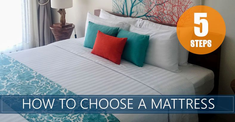Bon How To Choose A Mattress In 5 Easy Steps   The Sleep Advisor