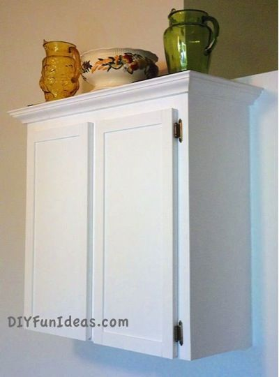 How To Refinish Formica Cabinets + Unique Chalk Paint Recipe