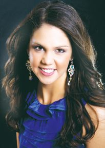 Oregon Tech Student Wins Miss Oregon 2013