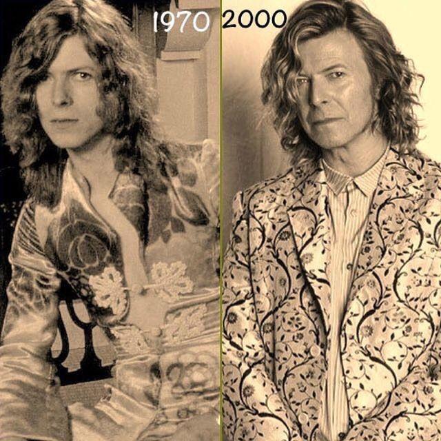 He Only Got Better Gloriajareth Theeur0peancann0nishere Jar Eth Bowieakajohn The Thinwhiteduchess Ravage657 Capitanlo David Bowie Bowie Starman Bowie