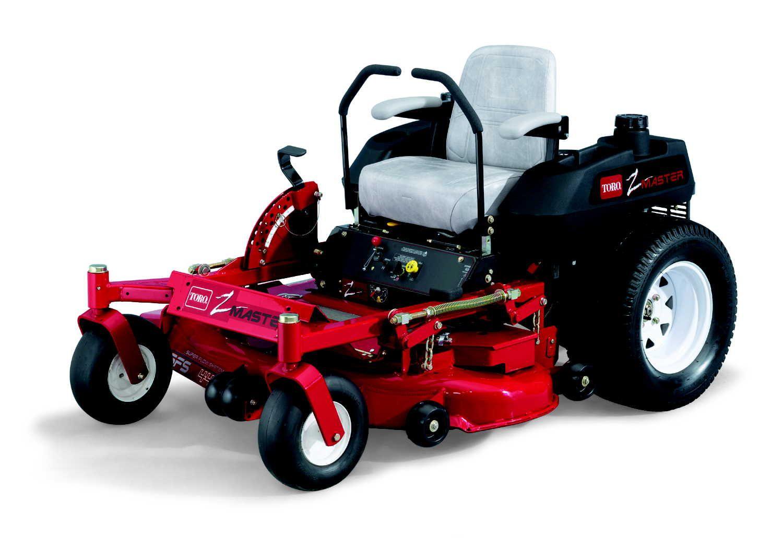 Toro Lawn Mower Clip Art
